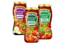 heinz seriously good pastasaus