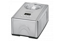 proficook ijsmachine pc icm 1091
