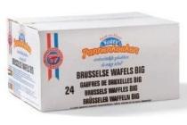 veldt s brusselse wafels