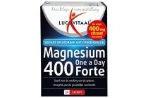 magnesium citraat 400 forte sachets