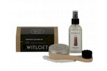 witloft leather care kit premium