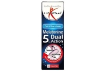 melatonine dual action 5mg