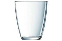 luminarc drinkglas concepto