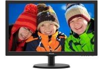 philips 223v5lhsb2 00 21 5 monitor
