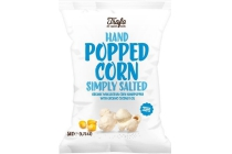 trafo handpopped corn simply salted