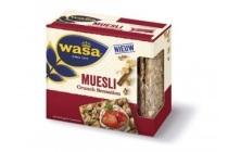 wasa crunch sensation