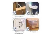 cabino veiligheid startpakket