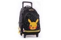 pokemon stronger trolley rugzak