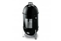 weber smokey mountain cooker