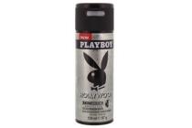 playboy deodorant skin touch innovation