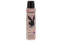 playboy deodorant skintouch innovation