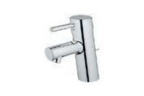 concetto grohe kraan