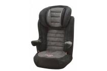 autostoel nania premium r way reglisse black