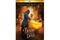 dvd beauty and the beast