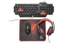 gaming kit 4 in 1