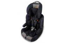 baninni autostoel 1 2 3 black