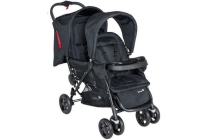 safety 1st duodeal full black tandem duowagen