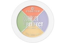 essence concealer correct to perfect palette