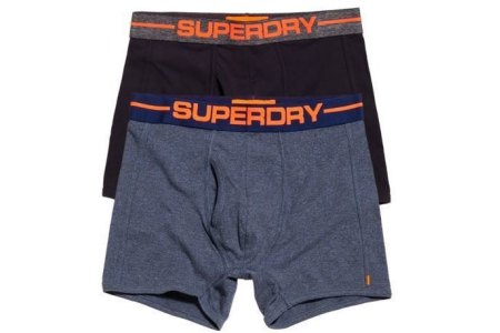 superdry herenboxers