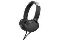 sony hoofdtelefoon mdr xb550ap