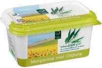margarine met olijfolie