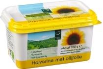 healthy planet halvarine met olijfolie