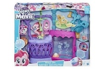 my little pony de film onder water scenes
