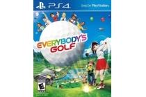 everybody s golf