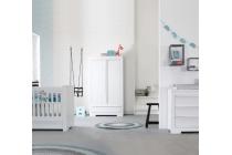 kidsmill babykamer bretagne wit