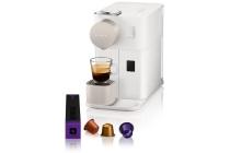 nespresso delonghi lattissima one en500 bw