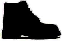 timberland veterbootie zwart