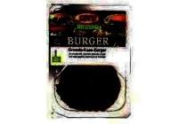 groente kaas burger