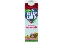 boerenland karnemelk