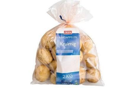 deen kruimige aardappelen