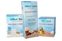 alka basische huidverzorging