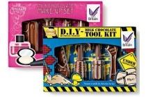 tool kit of make up set