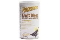 reasons eiwit dieet shake