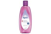 natusan shampoo