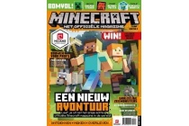 minecraft het officiele magazine