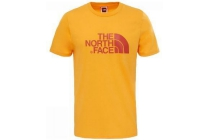the north face easy tee ss