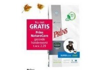 prins protection hondenvoeding