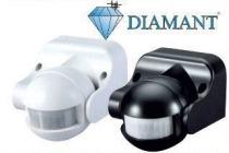bewegingssensor diamant