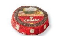 chimay rouge kaas