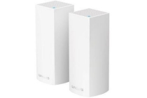 linksys velop multiroom wifi systeem duo pack