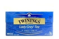 twinings lady grey thee