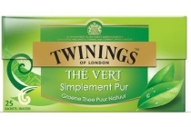 twinings jasmijn thee