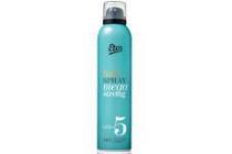 etos hairspray mega strong 250 ml