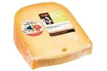 noord hollandsche jong belegen kaas stuk