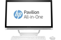 hp all in one desktop pavilion 27 a230nd
