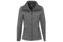 fleece vest human nature